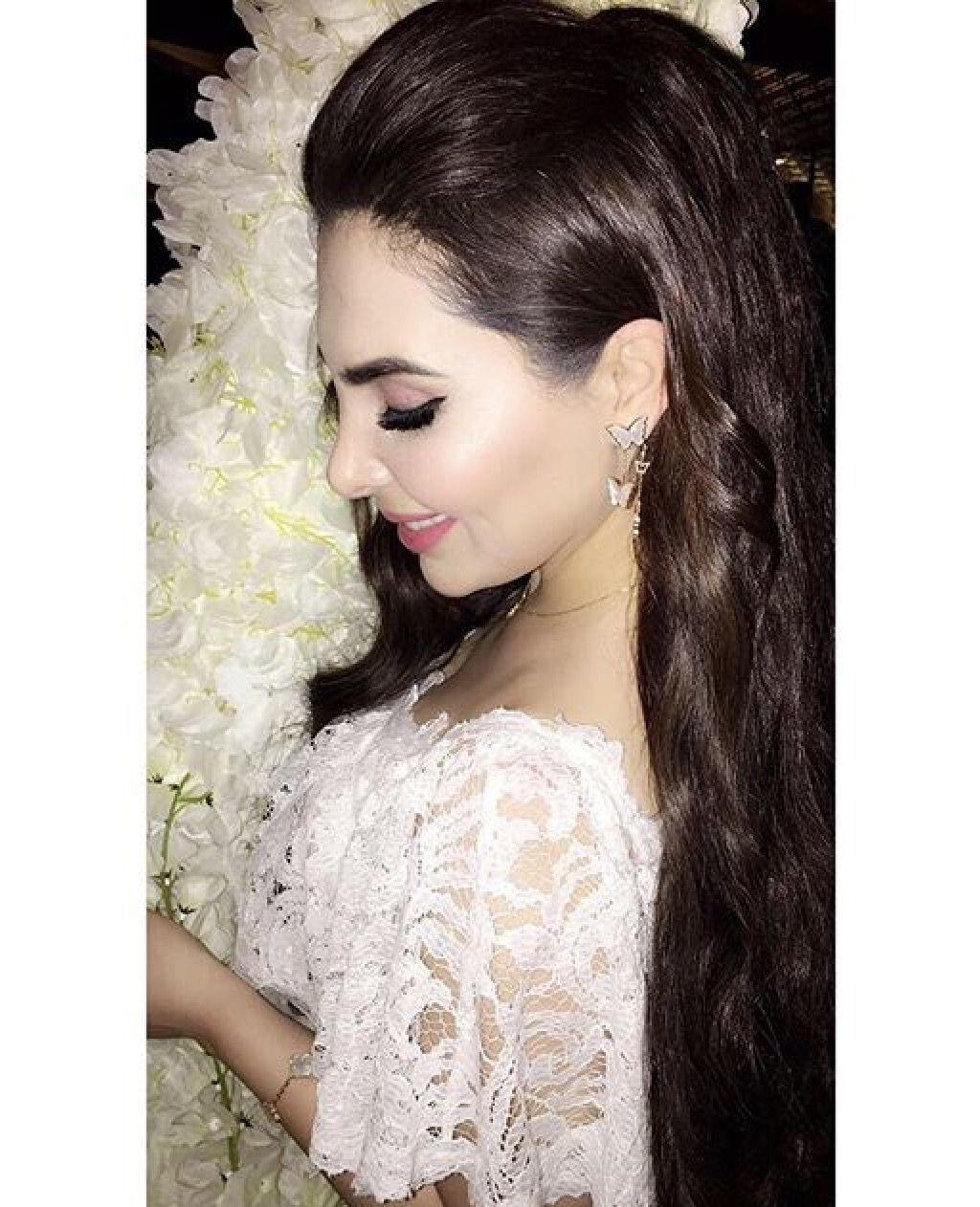 Celebrity Wedding Singers: Pin By Rasta Hamid On GHAZAL SADAT