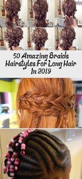 #Amazing #Braids #Hair #Hairstyles #Long #Styles 50 Amazing Braids H.
