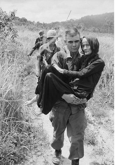 how did the vietnam war change Echoes of the civil war still reverberate in this nation here are eight ways the  civil war indelibly changed the united states and how we live today.