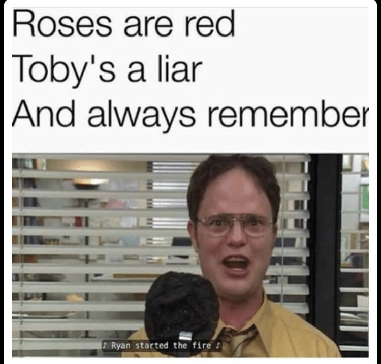 Pin By Rach 11colts On The Office Office Quotes Funny Office Quotes Office Memes