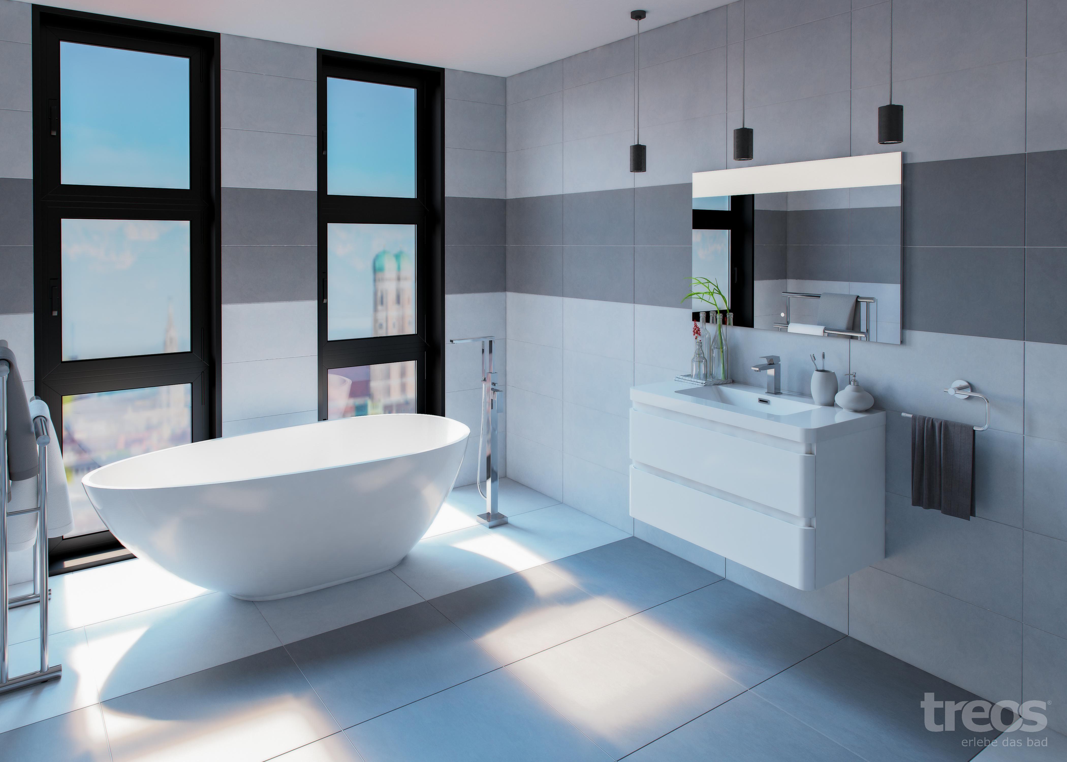 Finde Jetzt Dein Traumbad Wertvolle Tipps Von Der Planung Bis Zur Umsetzung Grosse Badezimmer Badewanne Und Bad