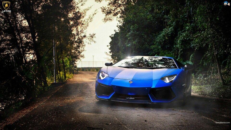 Pin By Kishor Kere On Design Blue Lamborghini Sports Car Wallpaper Lamborghini Pictures