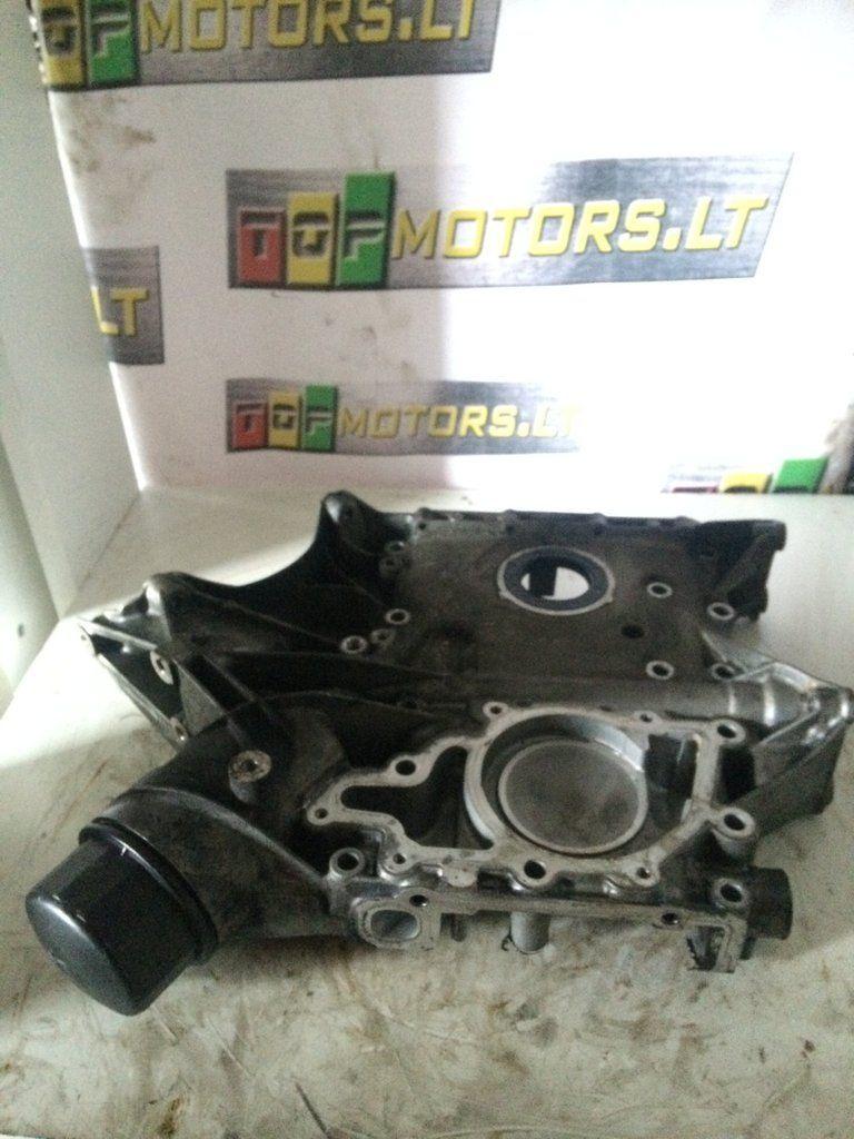 2002 611 Mercedes Benz Mb 2 2 Cdi Diesel Engine Oil Filter Housing R 611 015 13 02 R6110151302 Mercedes Benz Benz Mercedes