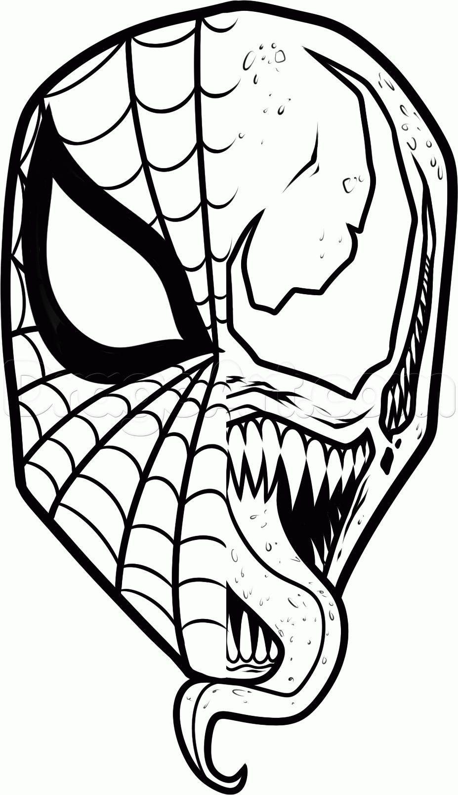Idea de Jose smiith en Dibujos en 2020 Spiderman dibujo