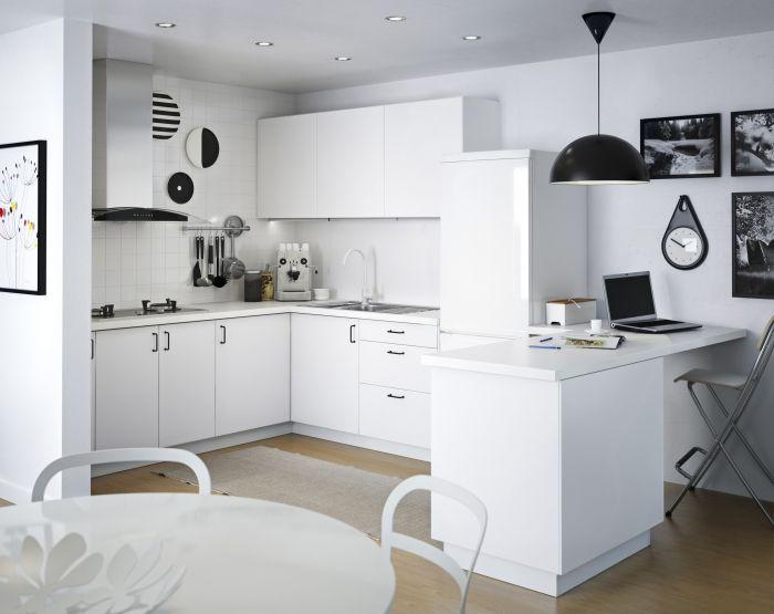 Metod Keuken Ikea : Metod keuken ikea metod keuken licht compact zwartwit