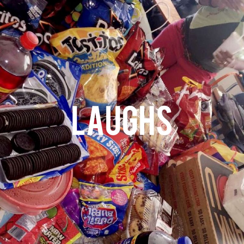 Pin By H On Laughs With Images Sleepover Food Junk Food Snacks Snacks