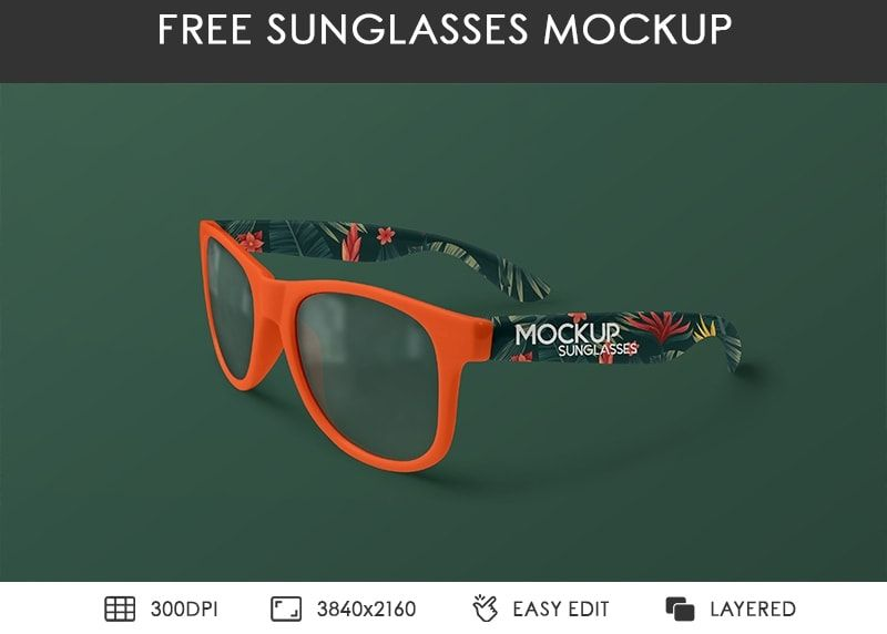 Free Sunglasses Psd Mockup In 4k Mockup Psd Photoshop Art Graphicdesign Free Freebie Sunglasses Free Sunglasses Mockup Psd Sunglasses