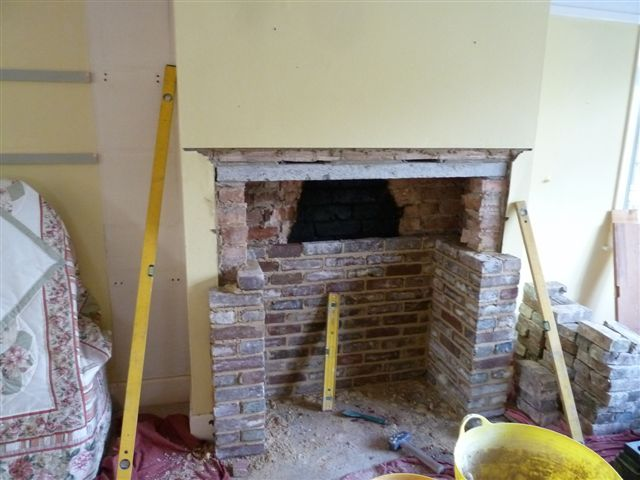 Opening up and building fireplaces fire places pinterest opening up and building fireplaces teraionfo