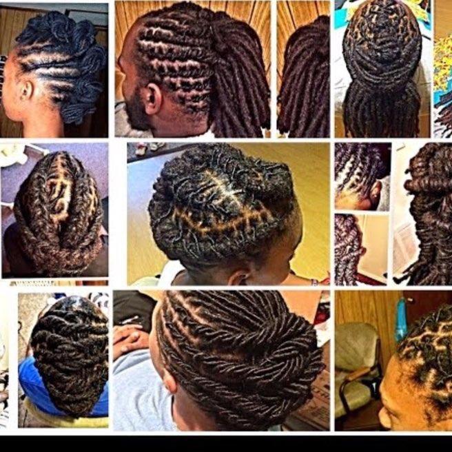 Vivid Furaha' African Braiding/ Natural Hair Salon