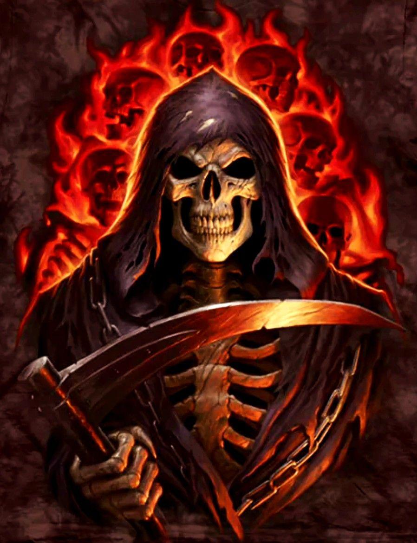 grim reaper firearms - HD898×1170