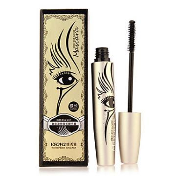10ML Water proof Long Lashes Mascara