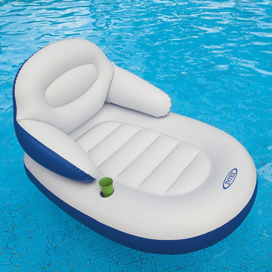 Intex Comfy Cool Lounge Toys R Us Australia Pool