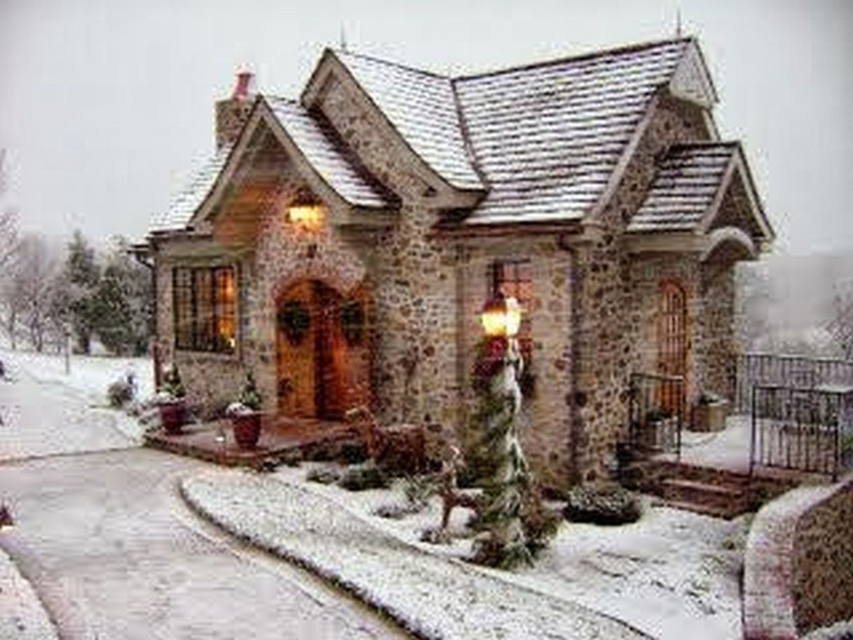 imagine living in this small fairy tale cottage homes pinterest rh pinterest com Fairy Tale Cottage Home Plans Whimsical Fairy Tale Cottage Homes