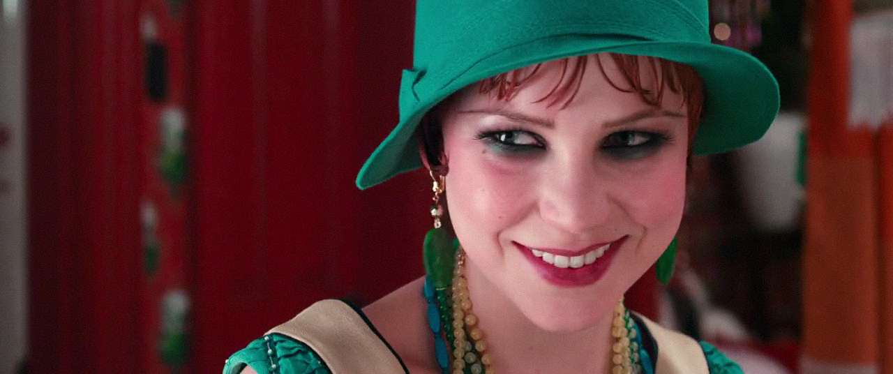 The Great Gatsby (2013) Adelaide Clemens , Catherine Arte