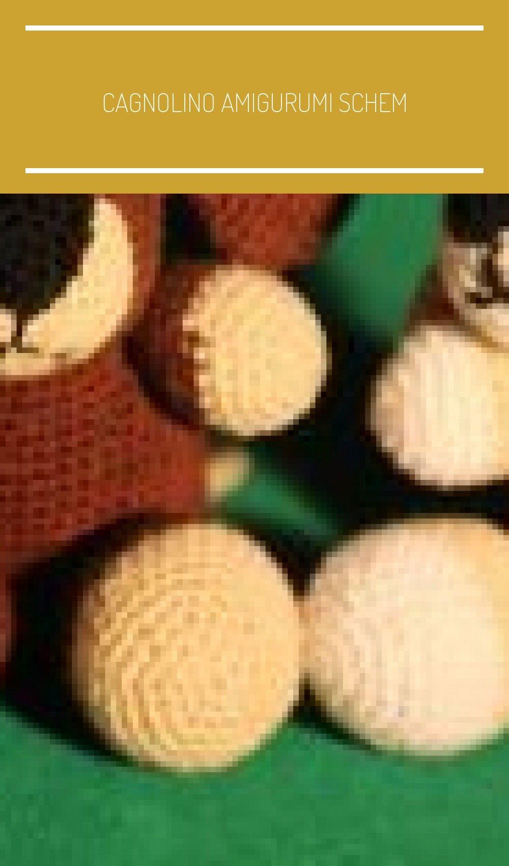 Amigurumi cagnolino free - Amigurumi Gratis Free | 1700x1000