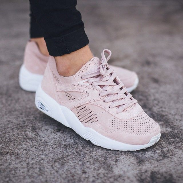 site réputé 4349f 93140 Puma R698 SOFT 'Pink Dowgwood-White' available now in-store ...