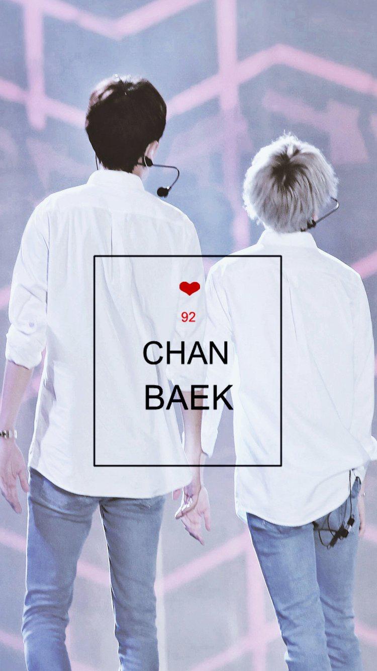 Chanbaek Wallpaper Exo Exo Exo Chanbaek Chanbaek
