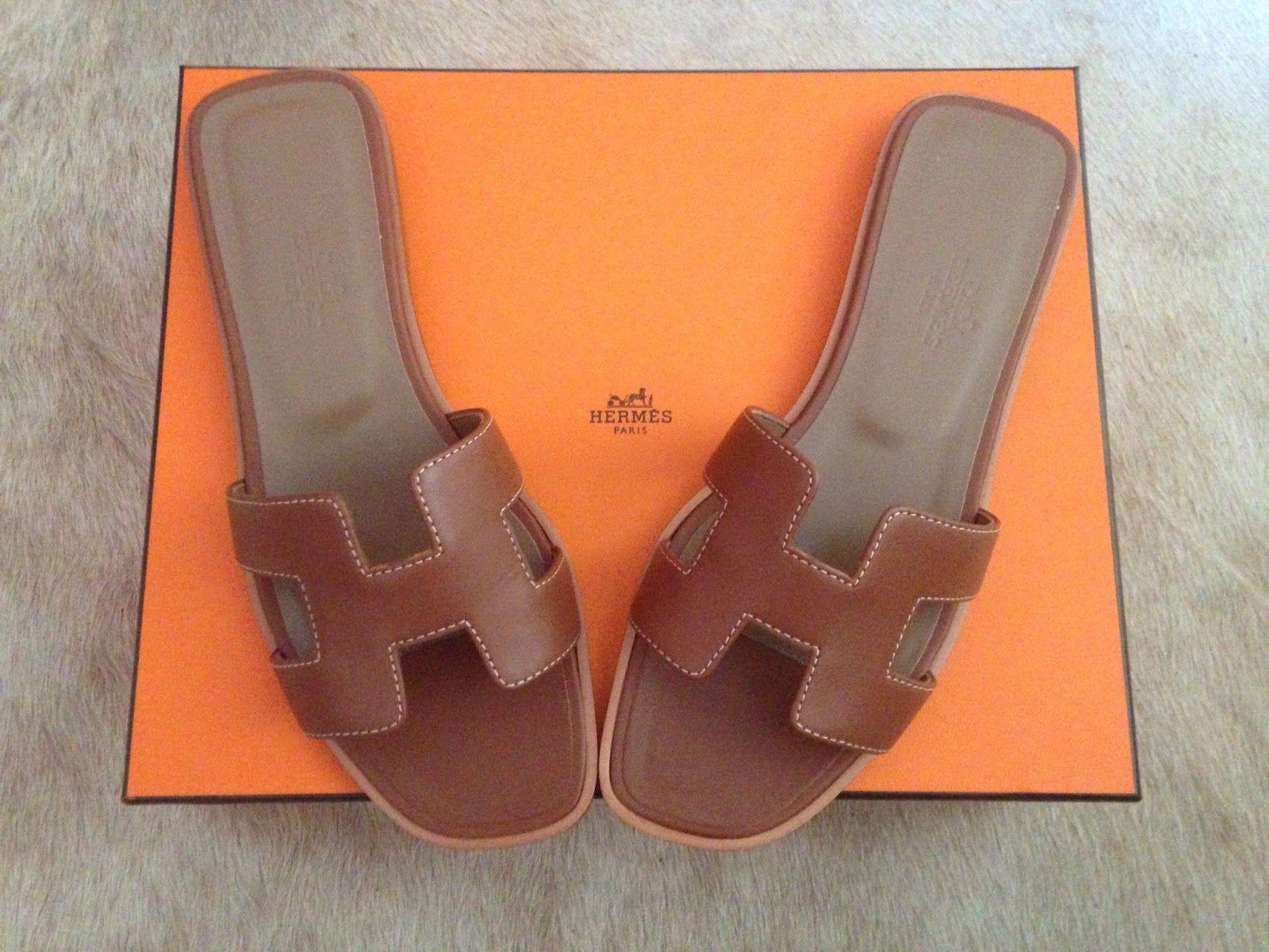Hermes sandals dance shoes - The Brunette Nomad Hermes Oran Sandals