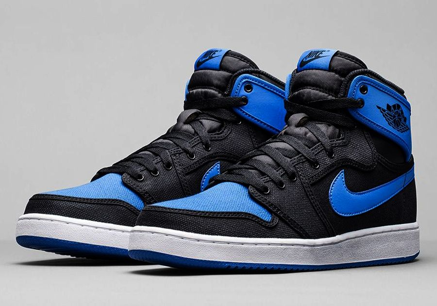 "Air Jordan 1 Retro KO High OG ""Sport Blue"" Nikestore"