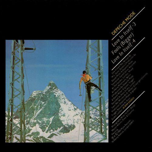 Love In Itself Depeche Mode Depeche Mode Albums Vinyl