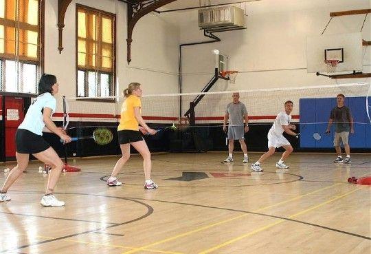 Badminton September Badminton Kids Events Event