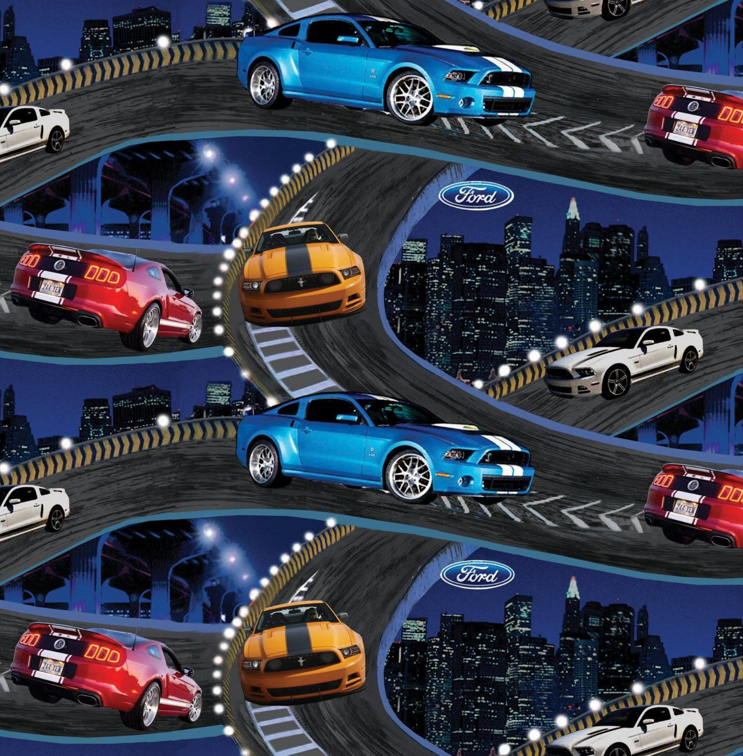 FORD MUSTANG COTTON FABRIC-FORD COTTON FABRIC - SOLD BY THE YARD - LindsayFord.  sc 1 st  Pinterest & FORD MUSTANG COTTON FABRIC-FORD COTTON FABRIC - SOLD BY THE YARD ... markmcfarlin.com