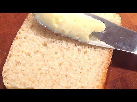 Cocina Muy Sencilla: PAN DE MOLDE HECHO EN CASA