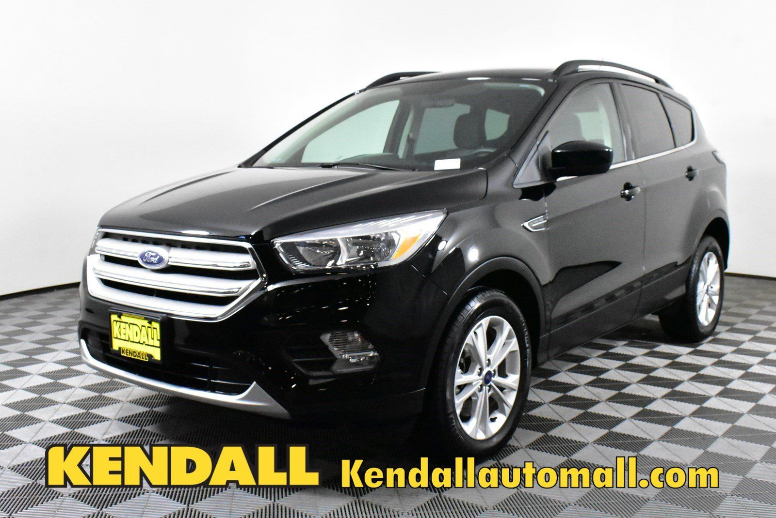Lovely Ford Edge And Ford Escape