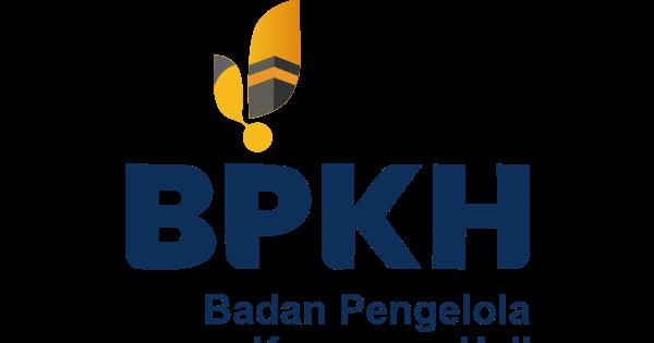 Logo Badan Pengelola Keuangan Haji Bpkh Png Dan Cdr Keuangan Filosofi Penganggaran