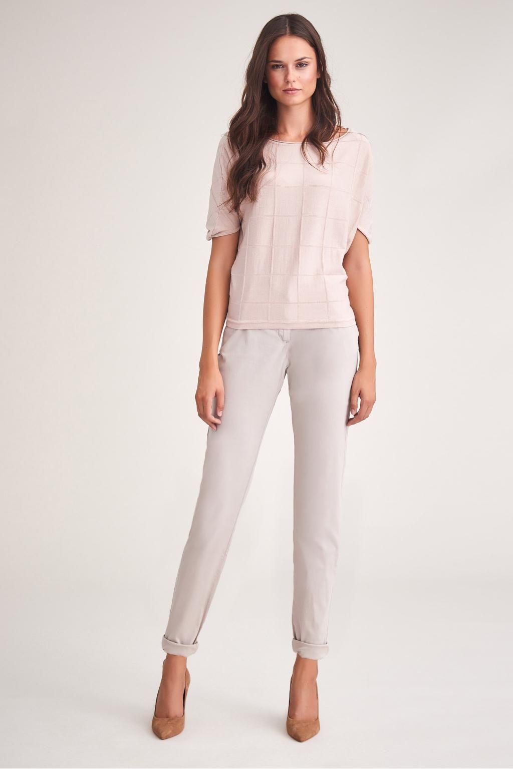 Modne I Klasyczne Spodnie Damskie Chinosy Jeansy Dla Kobiet Tatuum Eshop Fashion Capri Pants Pants