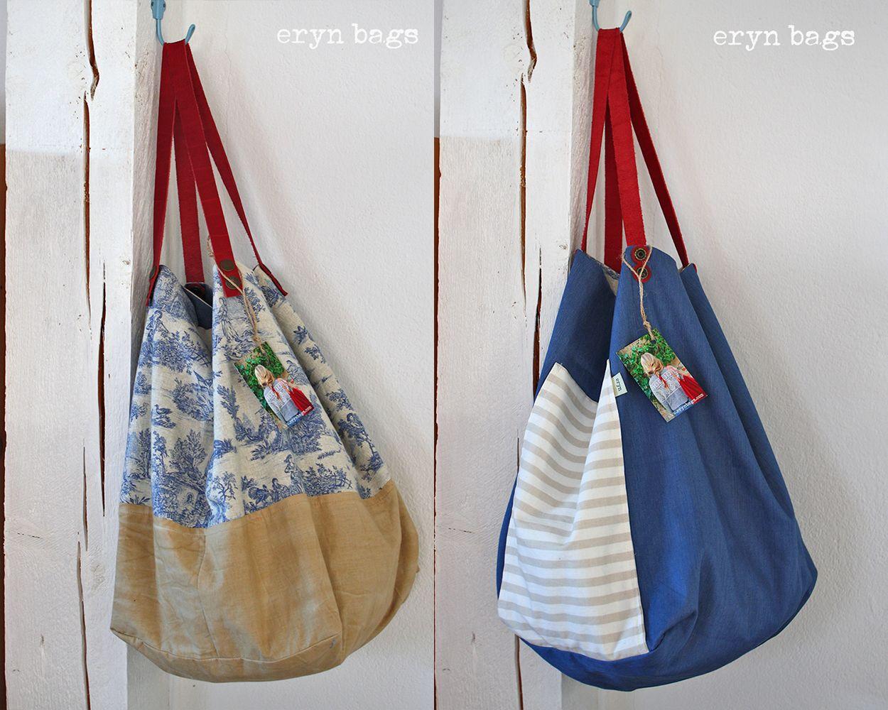 Bag No. 217