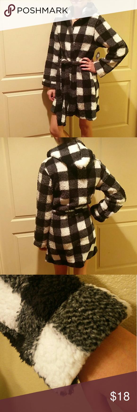 Selling this Robe on Poshmark! My username is: dstelmakh233. #shopmycloset #poshmark #fashion #shopping #style #forsale #Other