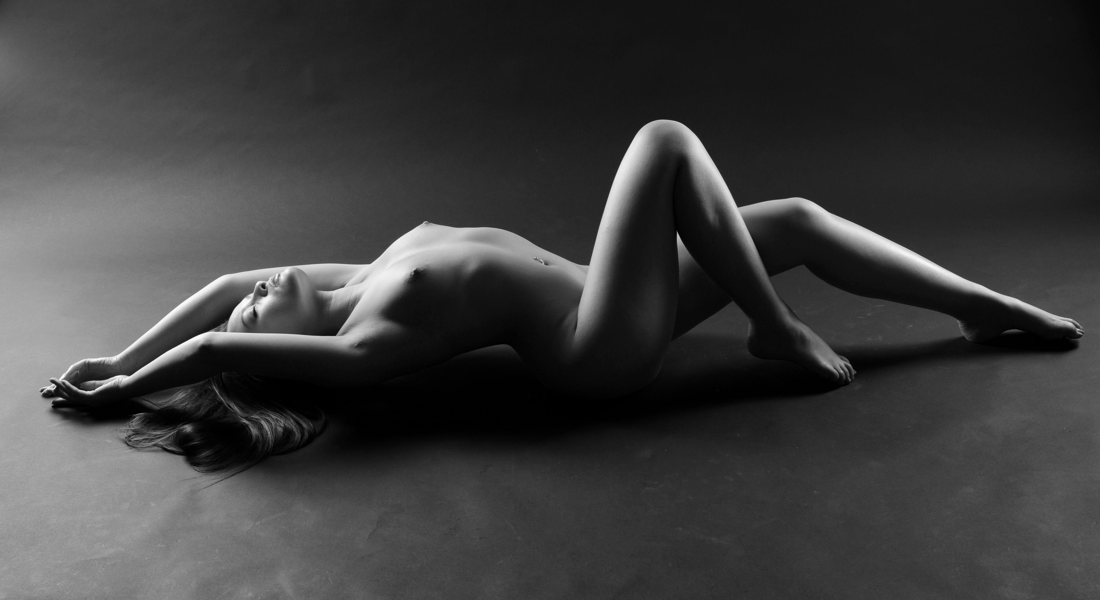 hairy naked mature women