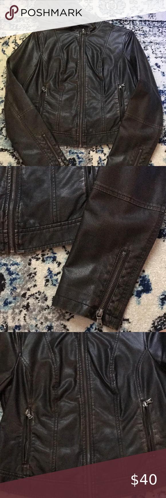 Levi S Leather Jacket With Hood Leather Jacket With Hood Leather Jacket Hooded Jacket [ 1740 x 580 Pixel ]