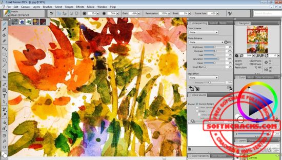 corel painter 2016 serial number and activation code