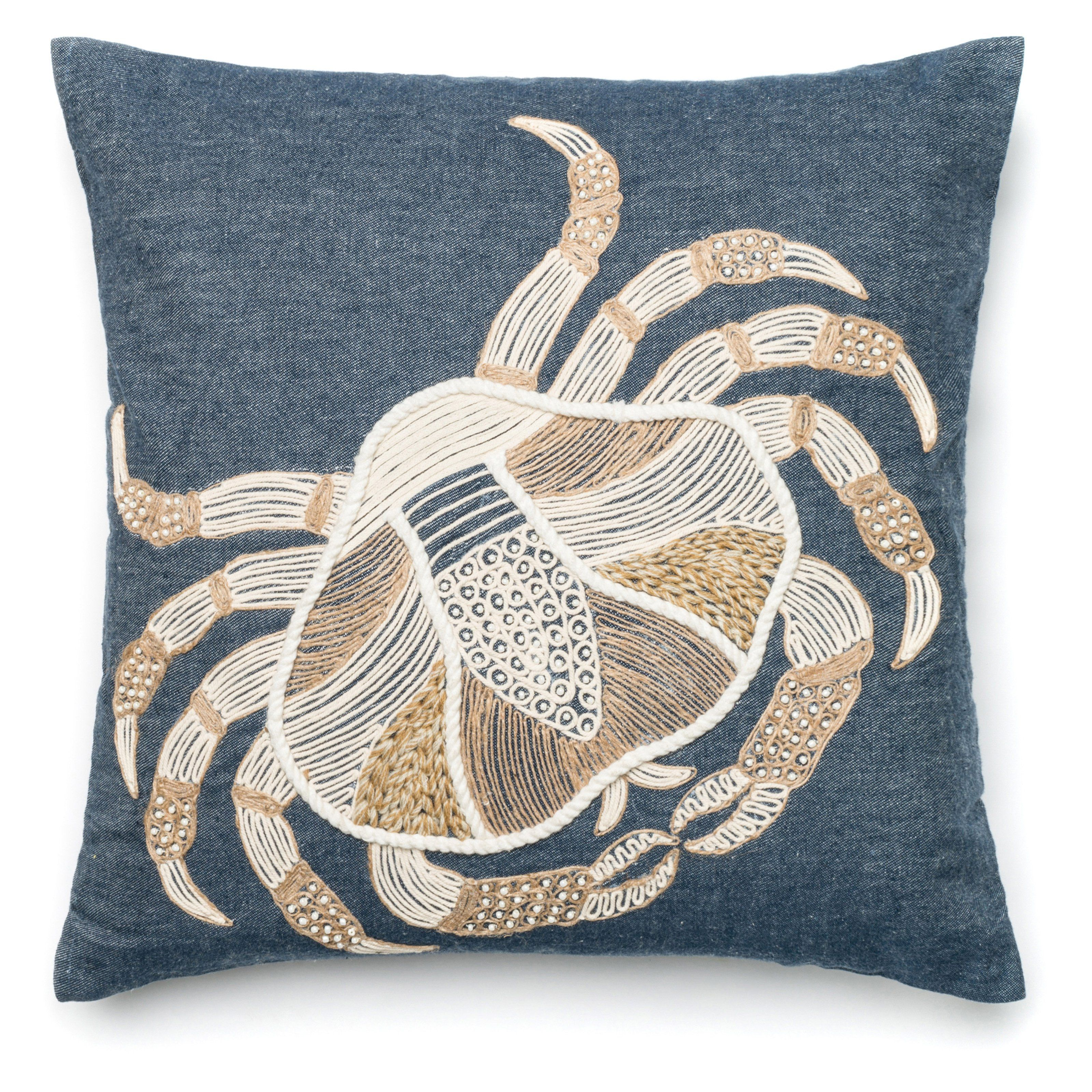 Loloi P0342 Decorative Pillow | from hayneedle.com
