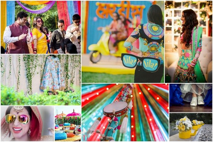 7 New Themes That Will Dominate Indian Weddings In 2016