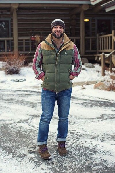 Stylish in Snow is part of Mens fashion rugged - Winter is a great time to step up your personal style  Enjoy our collection of men's winter outfits to help you stay stylish while out in the snow