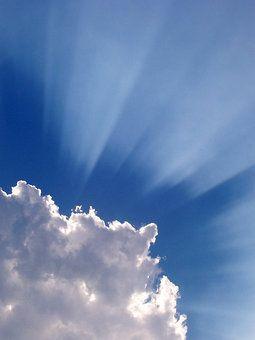 Strahlemann 5001 Wolken Ein Lizenzfreies Stock Foto Von Photocase Wolken Himmel Bilder Bilder