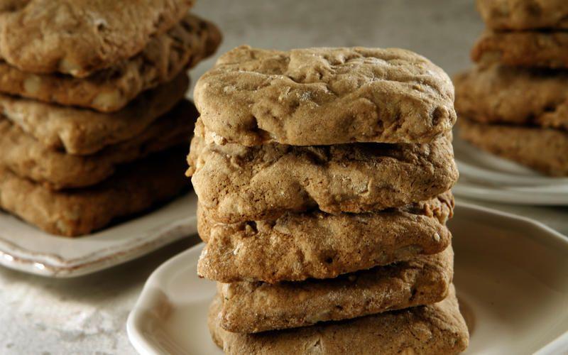 Grandma Chandler\u0027s Christmas cookies Recipe Dainty Morsels