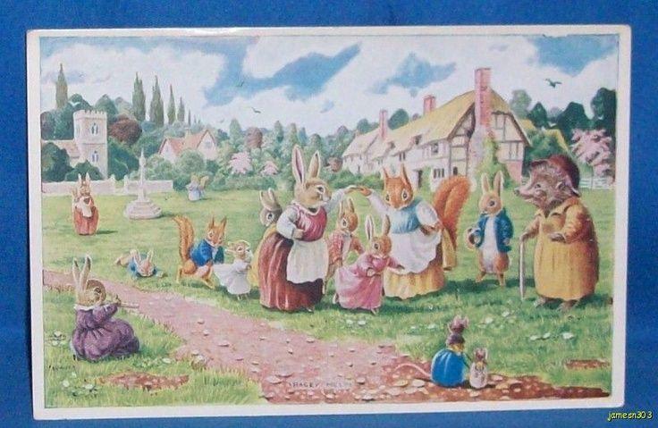 Racey postcard | Racey Helps | Medici Society Racey HELPS Postcard Oranges Lemons ...