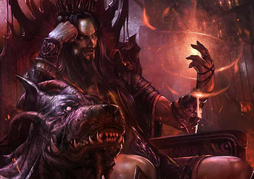Scorpio: Hades corresponds with Scorpio because of their ...