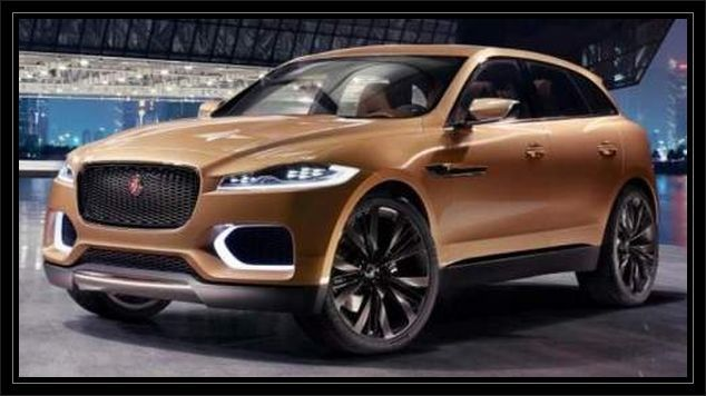 2017 jaguar f pace configurations cars reviews and specs pinterest cars and engine. Black Bedroom Furniture Sets. Home Design Ideas