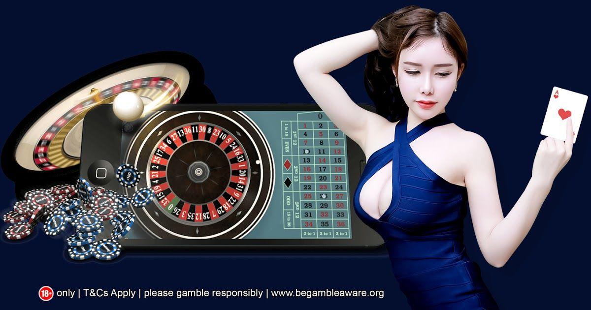 Play Casino Games Online Uk