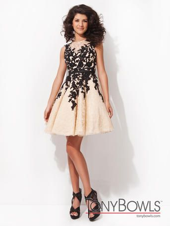 The fabric in this style is Lace