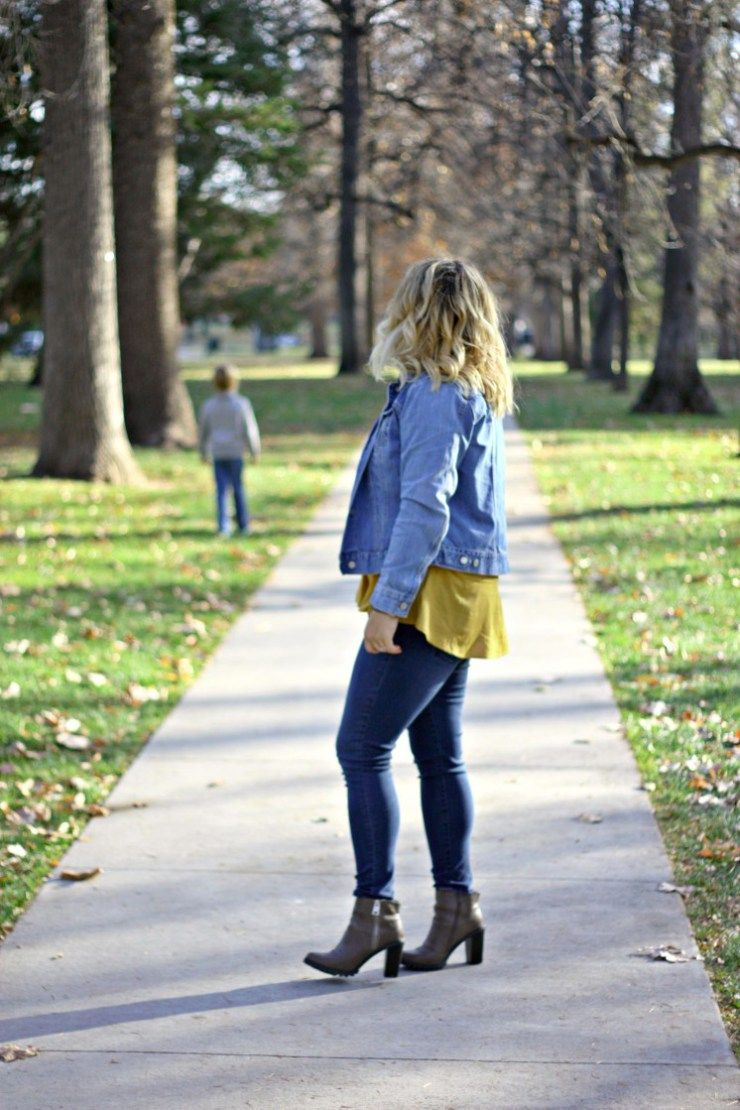 Fall Layers and New Beginnings is part of Layering Clothes Fall - M+C uses affiliate links  Thanks for checking out the products we love! I'm still new to this whole dressing like