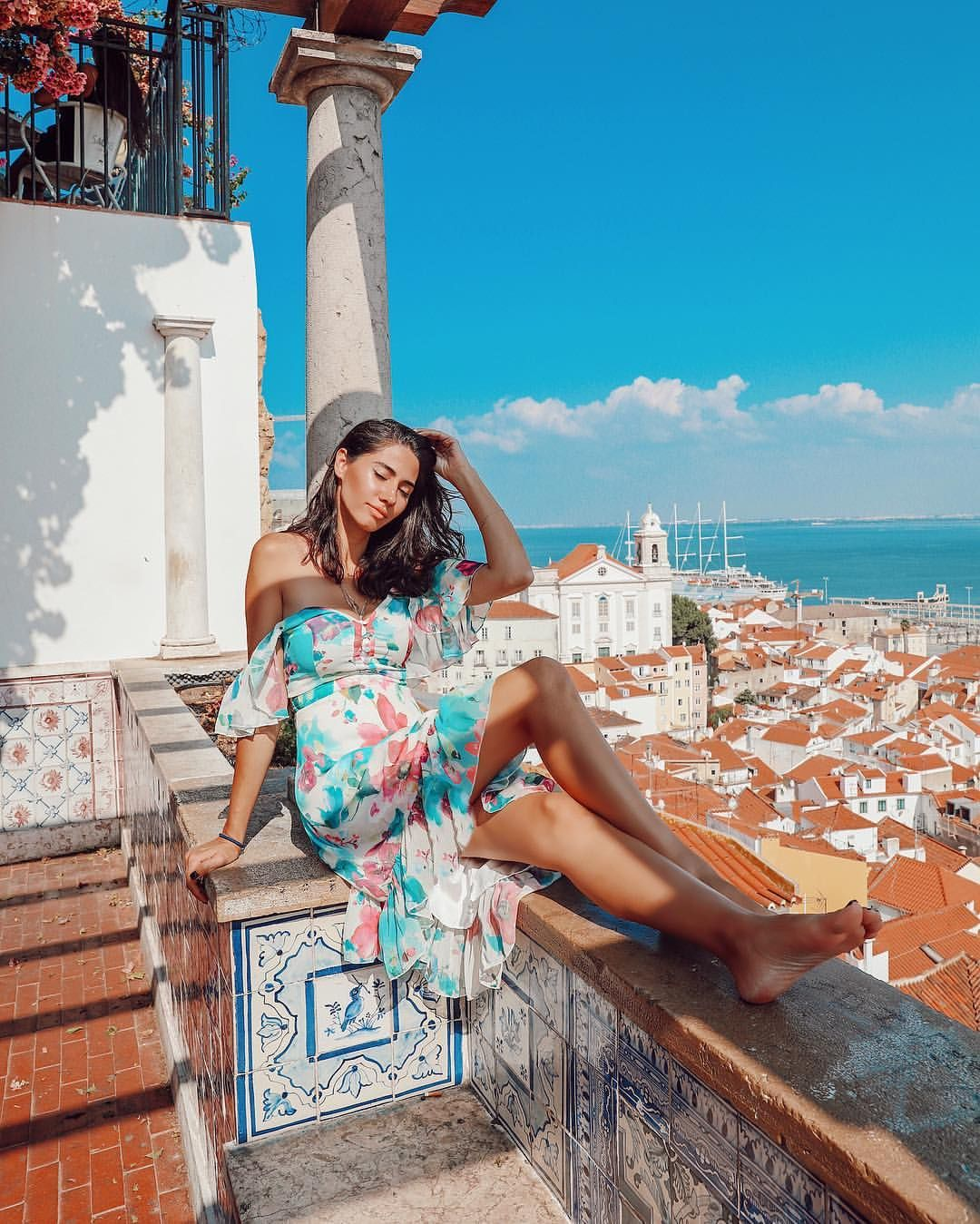 Lisbon Portugal #lisbon