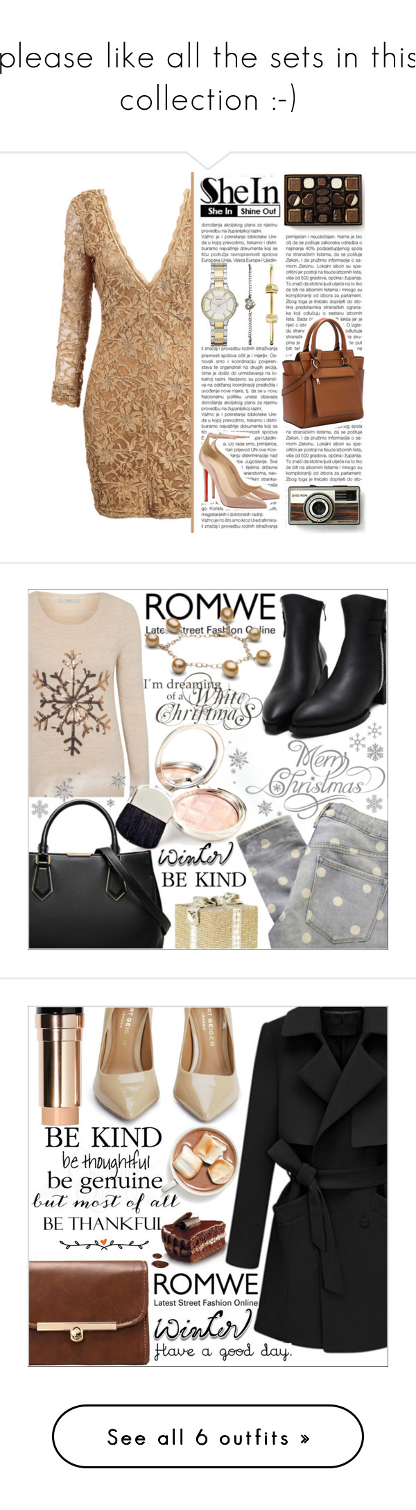 """""""please like all the sets in this collection :-)"""" by yesanastasia1919 ❤ liked on Polyvore featuring FOSSIL, Marc by Marc Jacobs, George, By Terry, Judith Leiber, Kurt Geiger, Bobbi Brown Cosmetics, Erdem, Mudd and Comptoir Des Cotonniers"""