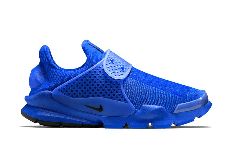 buy online d4cac 1ecd6 ... Nike Sock Dart Independence Day Blue Trainer Size 9 UK ...