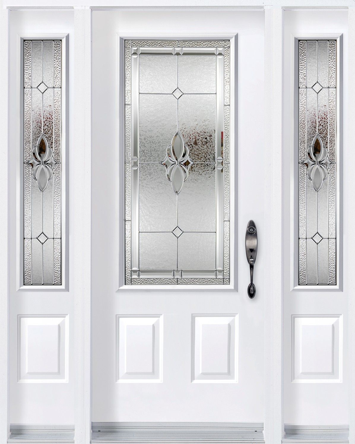 ... Glass Size 8x48 Sidelite | 22x48 Door - Steel Doors (Elegance Series) | Kohltech Windows and Entrance Systems Canada - Available at Centennial Glass ...  sc 1 st  Pinterest : centennial doors - pezcame.com